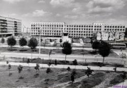 Калуський ХТ технікум, зараз Прикарпатський коледж:  Back in U.S.S.R.